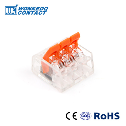 Push In Wire Fast Connector