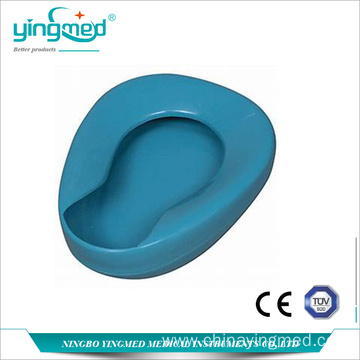 Plastic PP/ PE Bed pan