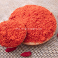 Organic Ningxia Goji Berry Powder