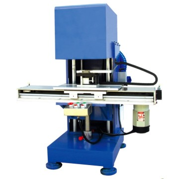 Automatic Flat Brush Trimming Machine