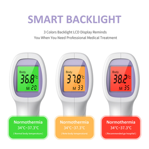 Supply Digital Electric Body Thermometer
