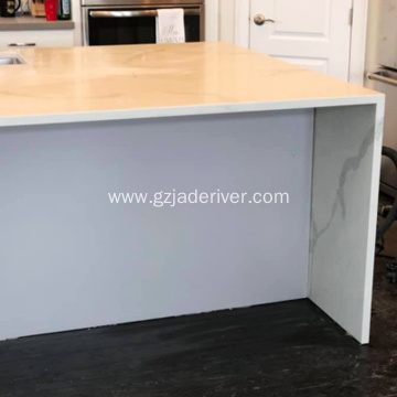 Environmentally Friendly Non-toxic Artificial Stone  Counter