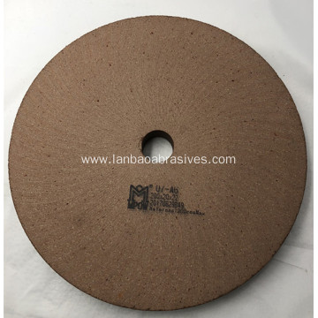High speed BD polishing wheel in diameter 200mm