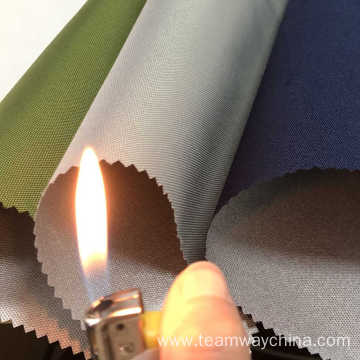 Polyester Oxford Fabric Anti-Static