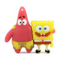 Cute Sponge Bob USB Flash Drive