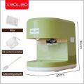 XEOLEO Oil press machine Oil presser Hot and Cold press oil machine Peanut press machine use for Sunflower/Flaxseed/Walnut 400W