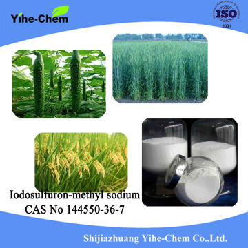 Lodosulfuron-methyl sodium 93%TC 5%WDG
