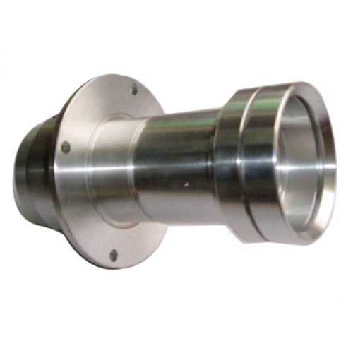 Precision Metal Machining Automotive Connection Sleeve