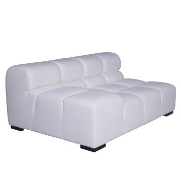 Modular Tufty Time Fabric Sofa Combination