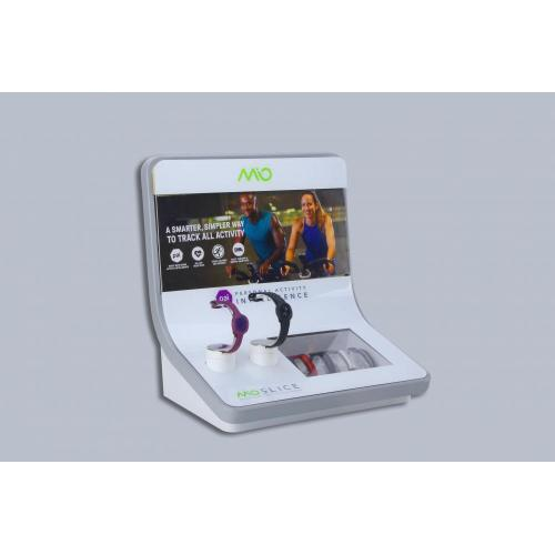 Sales Counter Top Smart Watch Display Stand