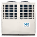 Multi purpose air water chiller heat pump chiller