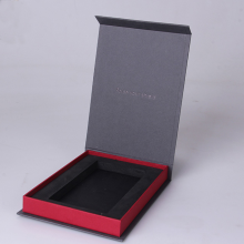 Custom Cardboard Cellphone Cover Case Packaging Box