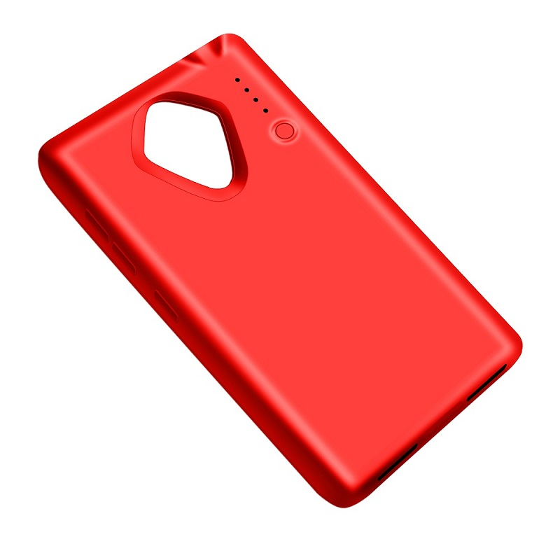 external battery case