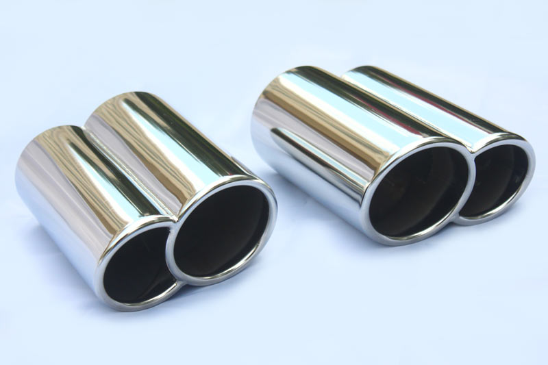 Porsche 911 Exhaust Tail Pipe