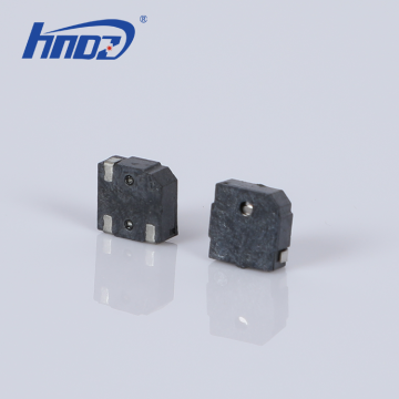 5x5x2mm SMD Magnetic Transducer Buzzer 3V 4000Hz