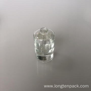 30ml radius top column glass bottle