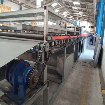 Plywood Dryer Veneer Machine