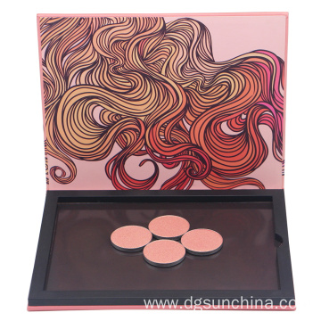 Limited Edition Magnetic Palette