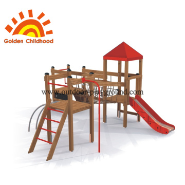 outdoor play structures for small yards sale