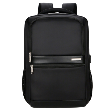 Fashion15-inch waterproof material laptop backpack