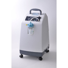 5L Home Use Mobile Oxygen Concentrator Machine