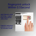 Read Fast Fingerprint Encryption USB