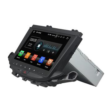 I-Opel Astra android 8 ye-dvd player