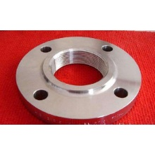 Threaded Flanges TH Flanges screwed flange