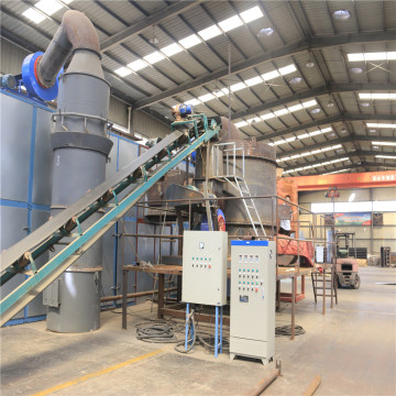 3Deck Roller Veneer Dryers Machine
