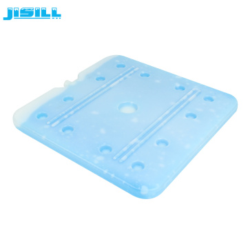 1300ml pcm phase change cooling ice pack freezer