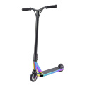 Custom Rainbow Pro Stunt Scooter for Adult