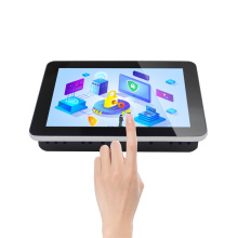 Touch panel 8 inch android mini pc