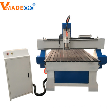 1325 standard PVC table wood router machine