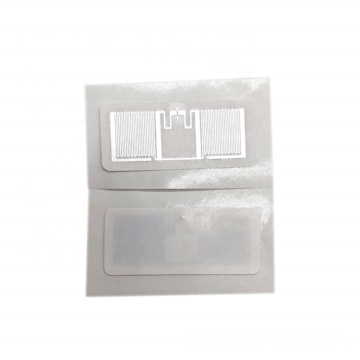 UHF RFID Dry Inlay Wet Inlay Labels