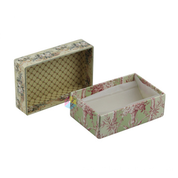 Wholesale Packaging Handmade Cardboard Boxes For Soap
