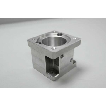 CNC millinsg anodized machining components