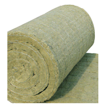 Rock Wool Felt for Heat Insulation