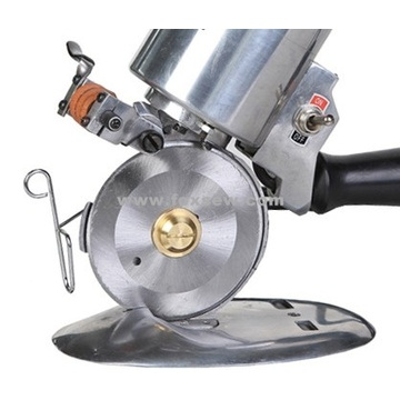 Round Knife Cutting Machine