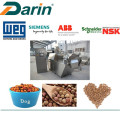 Pet Dog Food Extruding Line with CE Certification
