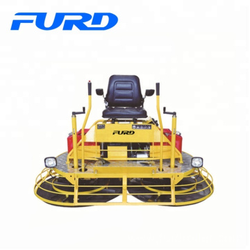 FMG-S30 Best price ride on gasoline concrete floor power trowel