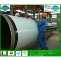 Polyethylene wrapping coating tape