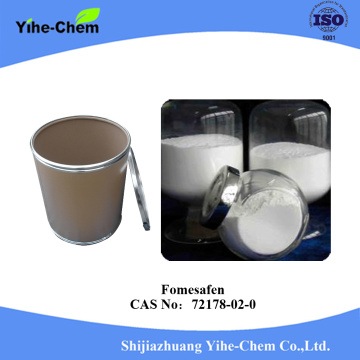 Fomesafen 250g/l AS CAS 72178-02-0 for soybeans