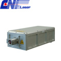 1319 nm Pulsed High Power Laser