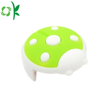 Silicone Baby Decorative Round Table Edge Guar Protector