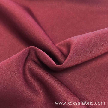 Good quality plain dyed digital printed scuba fabric