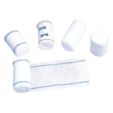 Cotton Elastic Bandage