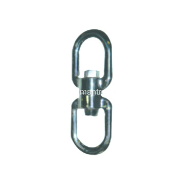 Swivel D Shackle For Off Road