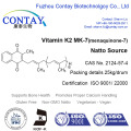 Vitamin K2 MK-7 Powder