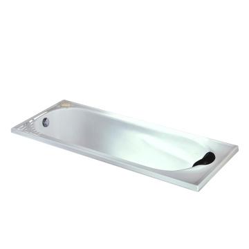 66 inch Acrylic Drop in Soaking Bathtub