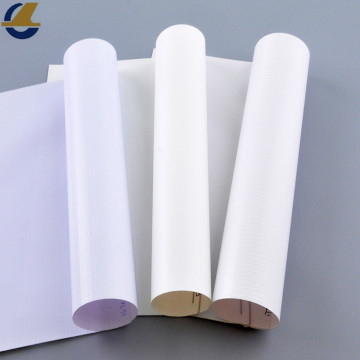 Folding pvc knife scraping fabric